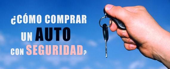 Central Pro Insurance - ¿Cómo comprar un auto con seguridad?
