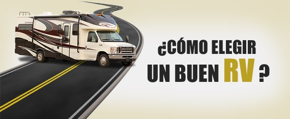 Central Pro insurance - Como elegir un buen RV?